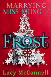 Frost by Lucy McConnell