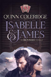 Isabelle and James by Quinn Coleridge