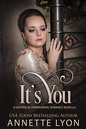 It's You by Annette Lyon