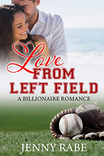 Love from Left Field by Jenny Rabe