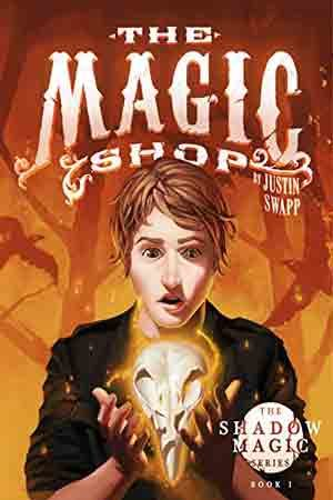 Shadow Magic: The Magic Shop by Justin Swapp