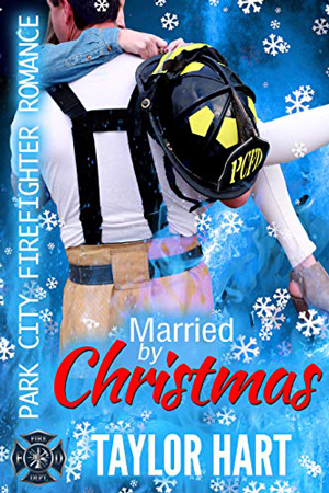 Married by Christmas by Taylor Hart