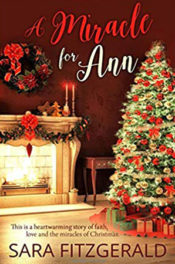 Miracle for Ann by Sara Fitzgerald