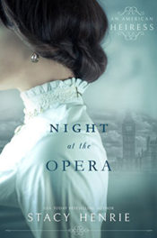 Night at the Opera by Stacey Henrie