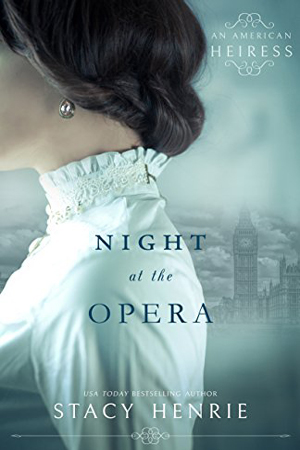 Night at the Opera by Stacy Henrie