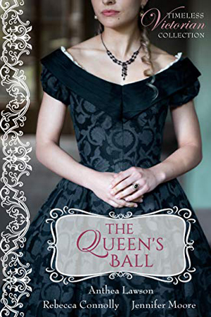 Timeless Victorian: The Queen's Ball