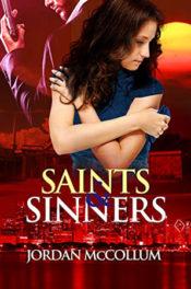 Saints & Sinners by Jordan McCollum