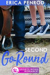 Second Go-Round by Erica Penrod