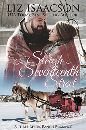 Three Rivers: The Sleigh on Seventeenth Street by Liz Isaacson