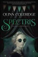 Veritas: Spectris by Quinn Coleridge