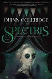 Spectris by Quinn Coleridge
