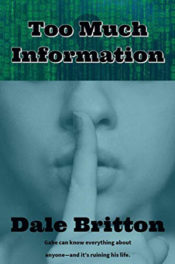 Too Much Information by Dale Britton