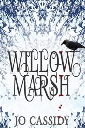 Willow Marsh by Jo Cassidy