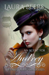 An Agent for Audrey by Laura Beers