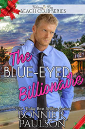 The Blue-Eyed Billionaire by Bonnie R. Paulson