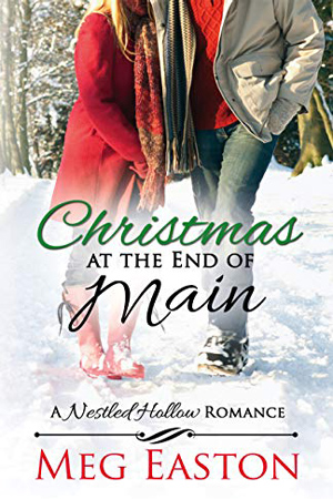 Christmas at the End of Main by Meg Easton