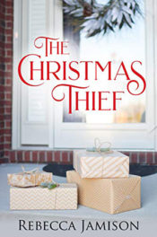 The Christmas Thief by Rebecca Jamison
