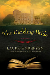 The Darkling Bride by Laura Anderson