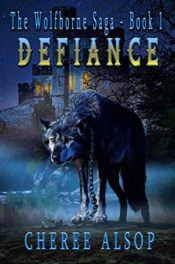 Defiance by Cheree Alsop
