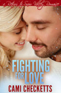 Fighting for Love by Cami Checketts