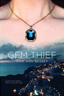 The Gem Thief by Sian Ann Bessey