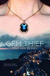 The Gem Thief by Sian Ann Bessey