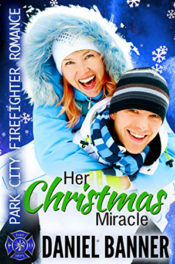 Her Christmas Miracle by Daniel Banner