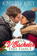Her TV Bachelor Fake Fiancé by Kimberly Krey