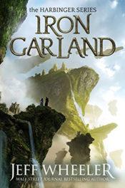 Iron Garland by Jeff Wheeler