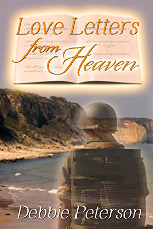 Love Letters from Heaven by Debbie Peterson