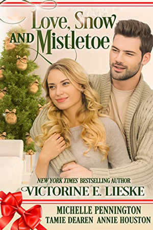 Love, Snow and Mistletoe Collection