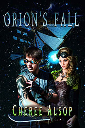 Orion's Fall by Cheree Alsop