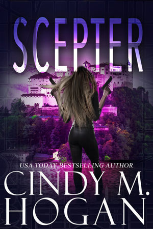 Watched: Scepter by Cindy M. Hogan