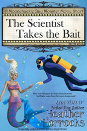 The Scientist Takes the Bait by Heather Horrocks