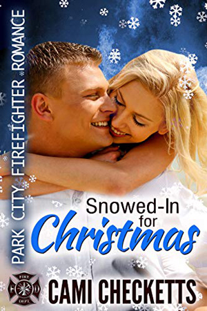 Snowed-In for Christmas by Cami Checketts