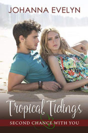 Tropical Tidings by Johanna Evelyn
