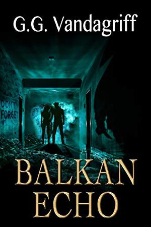 WOOT TV: Balkan Echo by G.G. Vandagriff