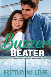 Buzzer Beater by Brittney Mulliner