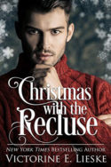 Christmas with the Recluse by Victorine E. Lieske