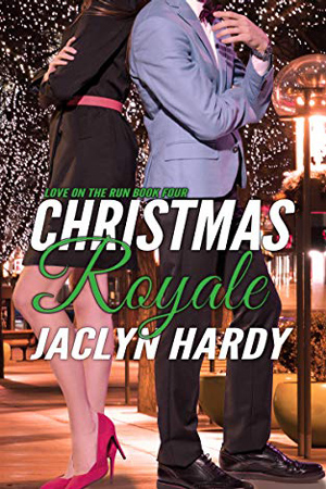 Christmas Royale by Jaclyn Hardy