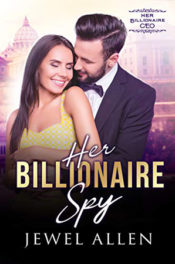 Her Billionaire Spy by Jewel Allen