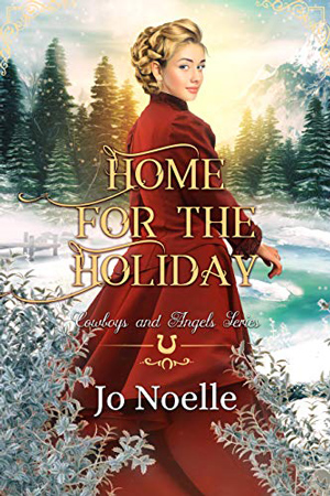 Home for the Holiday by Jo Noelle