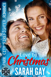 Love by Christmas by Sarah Gay