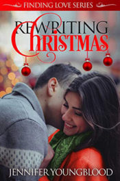Rewriting Christmas by Jennifer Youngblood
