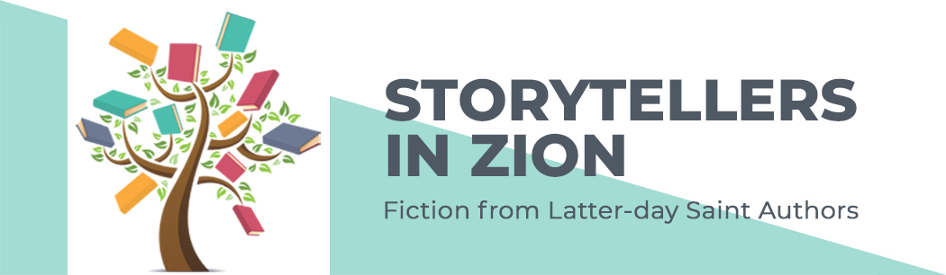Storytellers in Zion