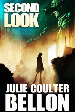 Griffin Force: Second Look by Julie Coulter Bellon