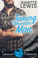 Taming the Mountain Man by Jeanette Lewis