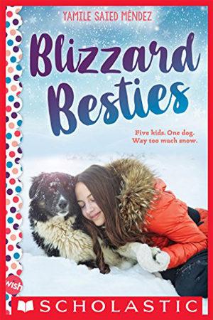Blizzard Besties by Yamile Saied Méndez