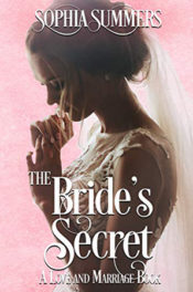The Bride's Secret by Sophia Summers