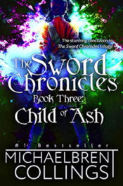 Child of Ash by Michaelbrent Collings